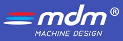 Partner - Machine Design Mdm